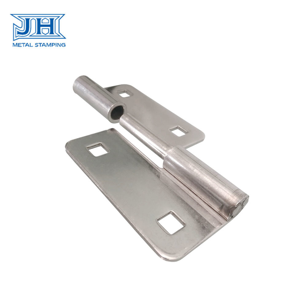 Customized Stainless Steel Hinge Window and Door Hardware Assembly parts